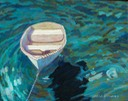 Dingy in the Bahamas SOLD